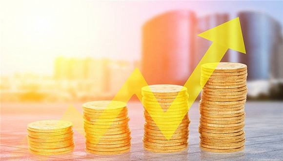 百强房企10月销售规模同比增长13.7%