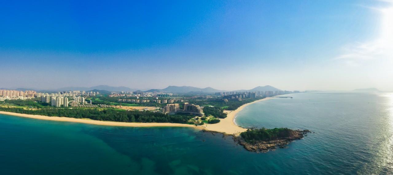 从建造者到运营者,旅游度假4.0时代下雅居乐清水湾的航行之路