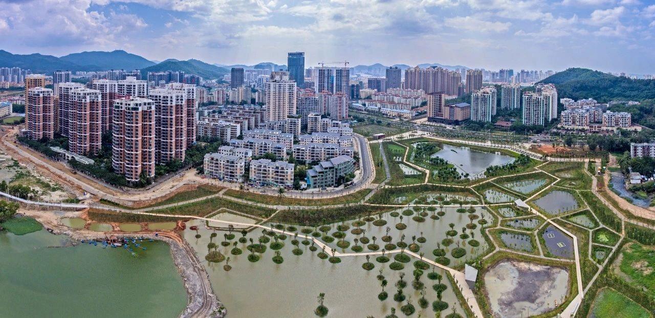 11月中國三四線城市新房找房熱度回升