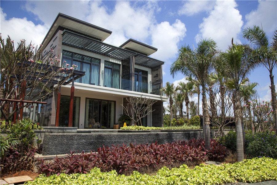 陵水合景汀澜海岸在售价格为:26000元/平方米