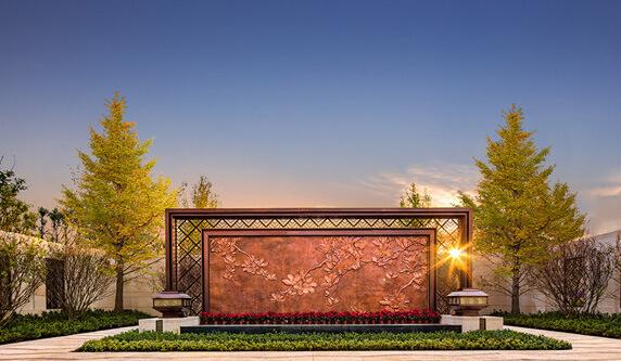 昆明湖景好房在售 红星天铂二期住宅均价约15700元/㎡