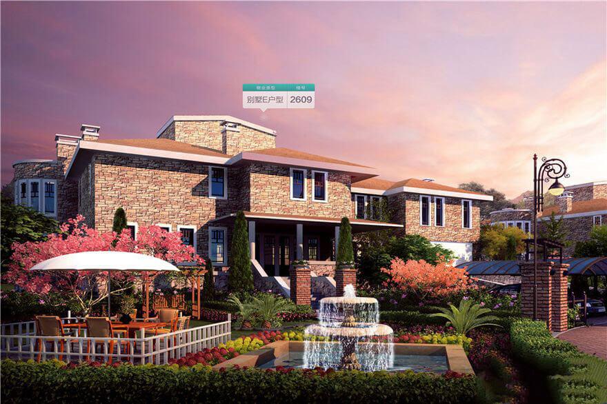 昆明嘉丽泽好房在售 酒店托管公寓均价13500元/㎡