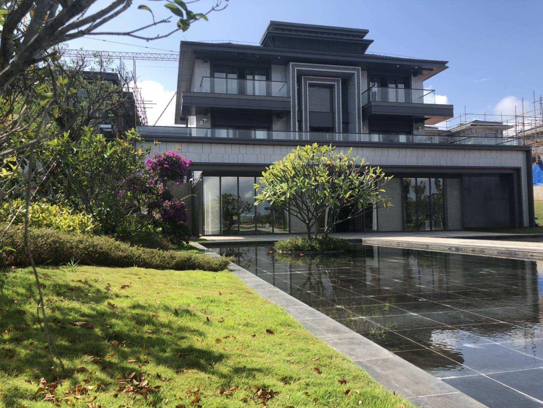 【陵水 怡海湾】别墅在售 总价约300-2600万元/套起